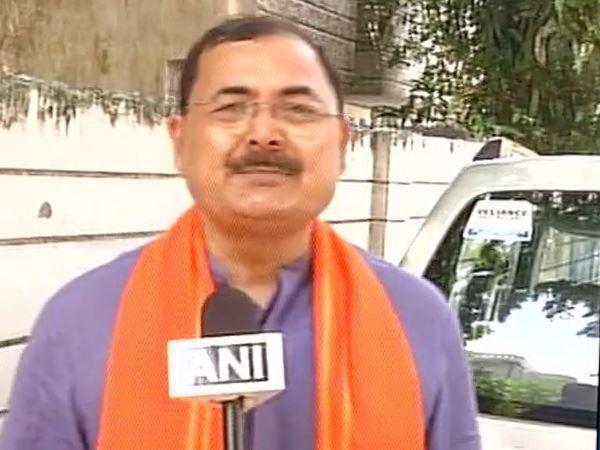 बीजेपी ने पीएम मोदी के खिलाफ विवादित टिप्पणी करने वाले बीजेपी नेता को 6 साल के लिए पार्टी से निलंबित