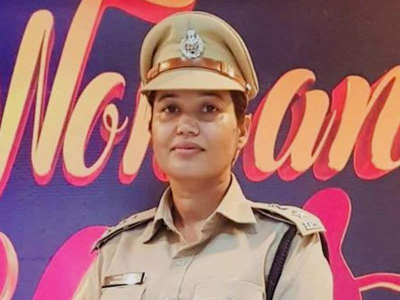 राजस्थान की IPS बेटी सरोज कुमारी ने गुजरात में कर दिखाया कमाल, पूरे देश को इन पर गर्व