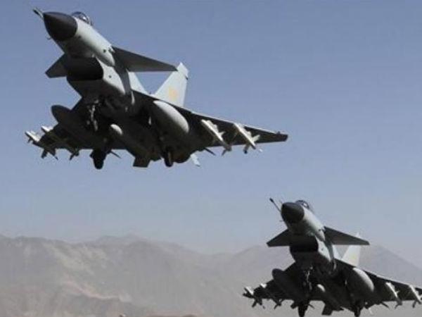 चीन के विशेषज्ञ बोले अमेरिकी एफ-16 ने नहीं बल्कि चीनी फाइटर जेट JF-17 ने गिराया था मिग-21 को