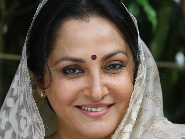 भाजपा के टिकट पर जयाप्रदा को मिल सकता है आजम खान से 'जंग' का मौका?