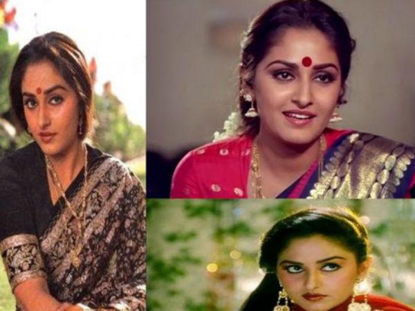 'नौलखा मंगाने' से रामपुर जीतने तक: फिल्मों से लेकर सियासत के बीच कैसा रहा जयाप्रदा का सफर