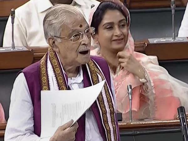 क्या आडवाणी की तरह मुरली मनोहर जोशी की भी होगी चुनावी राजनीति से छुट्टी?