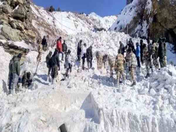 Avalanche in Himachal Pradesh Search operation ends with recovery of bodies of missing soldiers
