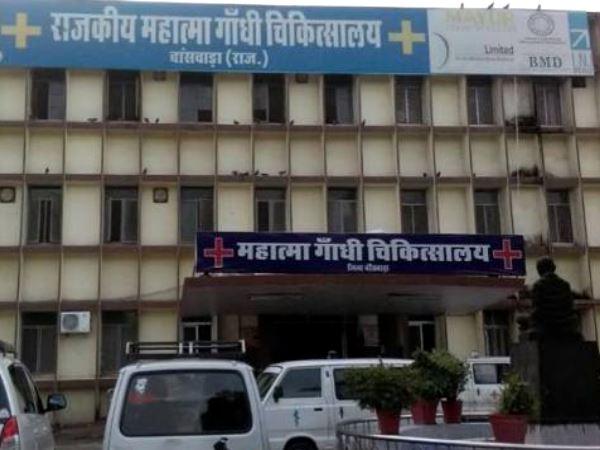 राजस्थान: होली पर एसिड फेंकने से महिला की मौत, मातम में बदली खुशियां