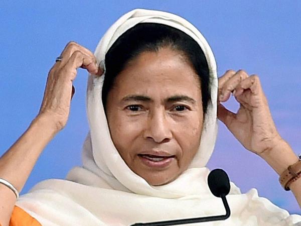 ममता बनर्जी ने किसे दिया नीरव मोदी की गिरफ्तारी का क्रेडिट?