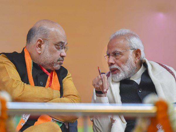 बिहार की 17 सीटों पर ये हैं भाजपा के उम्मीदवार, इस दिग्गज नेता का टिकट कटा