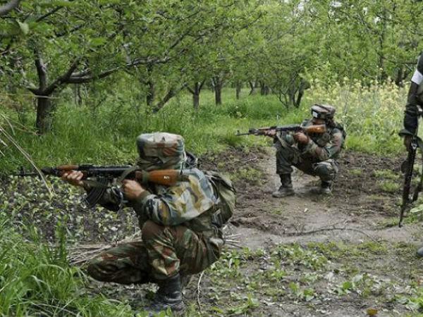 Chhattisgarh: सुकमा में मुठभेड़ में 4 नक्सली मारे गए, हथियार बरामद