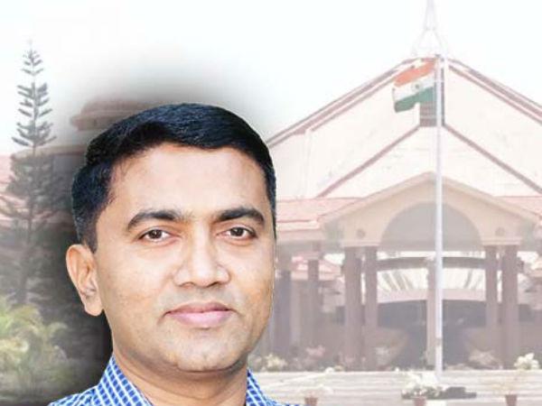 PROFILE: डॉक्टर हैं गोवा के नए सीएम प्रमोद सावंत, पार्रिकर के थे बेहद करीबी, जानिए खास बातें