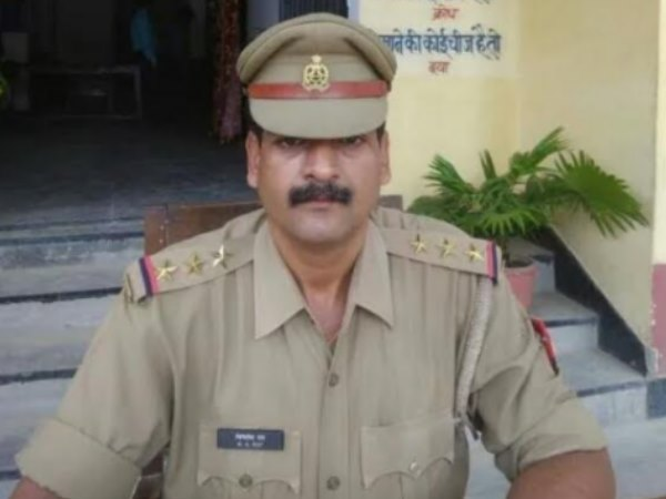 inspector on kumbh mela died in suspicious circumstances