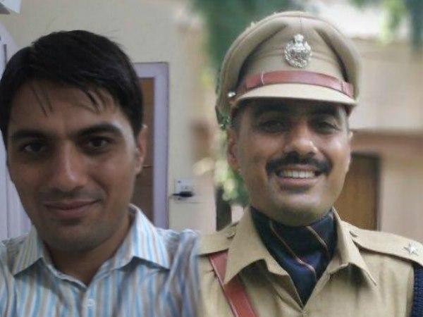 Premsukh Delu : 6 साल में 12 बार लगी सरकारी नौकरी, पटवारी से IPS बने, अब IAS बनने की दौड़ में
