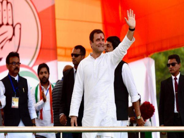 कांग्रेस ने आंध्र प्रदेश की तीन लोकसभा सीटों के लिए किया उम्मीदवारों का ऐलान, विधानसभा चुनाव के लिए भी उम्मीदवार घोषित
