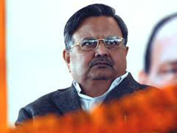 छत्तीसगढ़ में सभी BJP सांसदों का टिकट कटा, रमन सिंह के बेटे भी रेस से बाहर