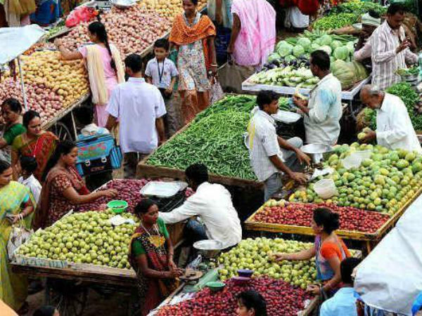 Retail inflation increases to 2.92% in April from 2.86% in March