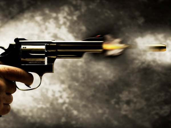 armyman shot himself in agra