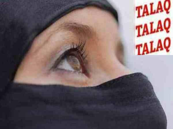 <strong>ये भी पढ़ें-दो बेटी होने पर पति ने दी बीवी को सजा, सऊदी से फोन कर दे दिया तीन तलाक</strong>