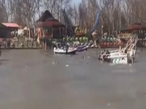 इराक में मोसुल के नजदीक टिगरिस नदी में नौका डूबी, 33 महिलाओं समेत 71 मरे