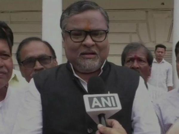 पूर्वोत्तर राज्य में भाजपा  को बड़ा झटका, पार्टी के  उपाध्यक्ष ने कांग्रेस का दामन थामा