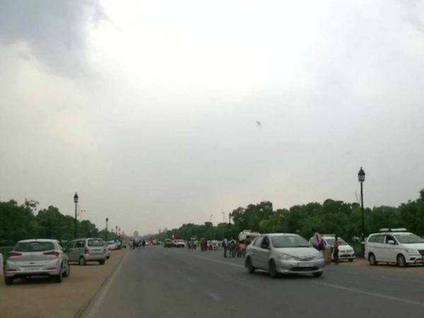 temperature will rise in delhi ncr, it may rain on 25 march