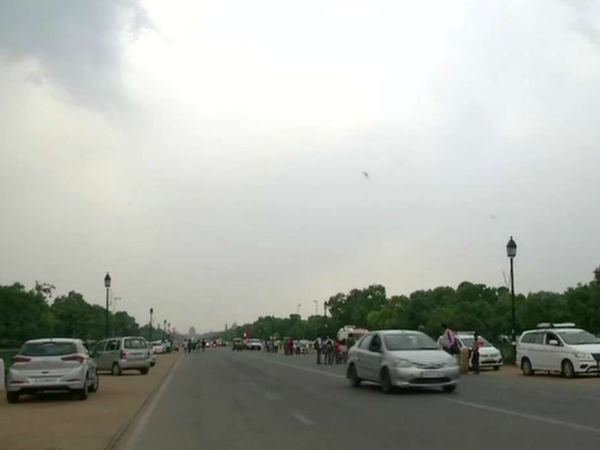 Weather Report: sunny in delhi ncr, know the weather conditions