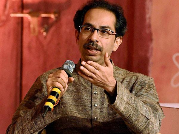 भाजपा ने सत्ता के लिए पर्रिकर की राख ठंडी होने का भी इंतजार नहीं  किया: शिवसेना