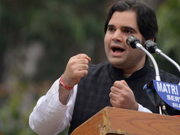 BJP Varun Gandhi Hasnt Paid Over Rs 38000 Phone Bills, BSNL Writes to Pilibhit Poll Officer