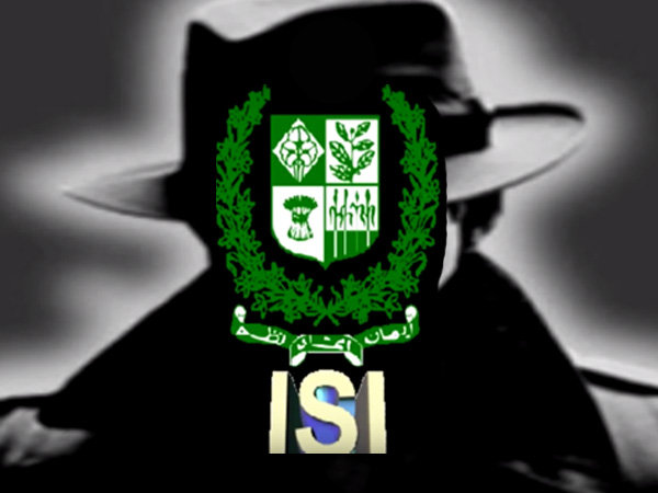 Rajasthan police arrested an agent of Pakistan ISI