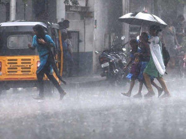 तमिलनाडु-कर्नाटक में हो सकती है तेज बारिश लेकिन दिल्ली-NCR में सताएगी गर्मी