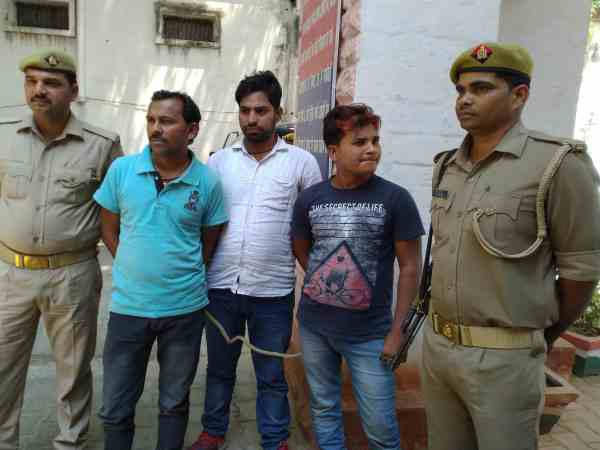 police busts ipl betting racket, three arrested