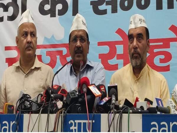 अरविंद केजरीवाल- मोदी-शाह के सत्ता में लौटने के लिए राहुल गांधी होंगे जिम्मेदार