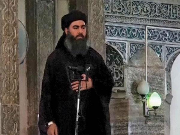 इसे भी पढ़ें- पांच साल बाद सामने आया ISIS सरगना अबुबकर बगदादी का नया वीडियो!