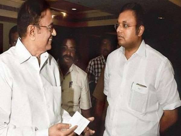 Aircel Maxis case Karti P Chidambaram Interim protection extended to May 6