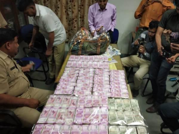 10 दिन तक की प्लानिंग के बाद चलती ट्रेन से 10 सैकण्ड में लूट ले गए पौने 2 करोड़ रुपए