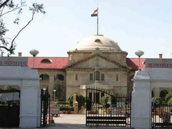 allahabad high court transferred 433 judicial officers