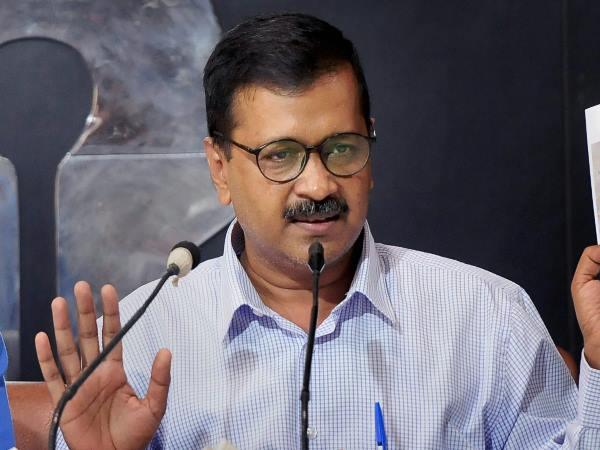 दिल्ली में BJP को हराने के लिए अरविंद केजरीवाल ने की अब ये अपील