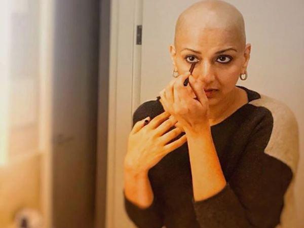 'घने बालों की वजह से मिली थी पहली फिल्म, कैंसर के चलते गंजा होना पीड़ादायक'