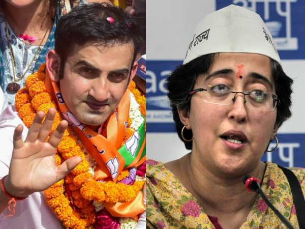 Gautam Gambhir says Will hang myself in public if Arvind Kejriwal proves charges