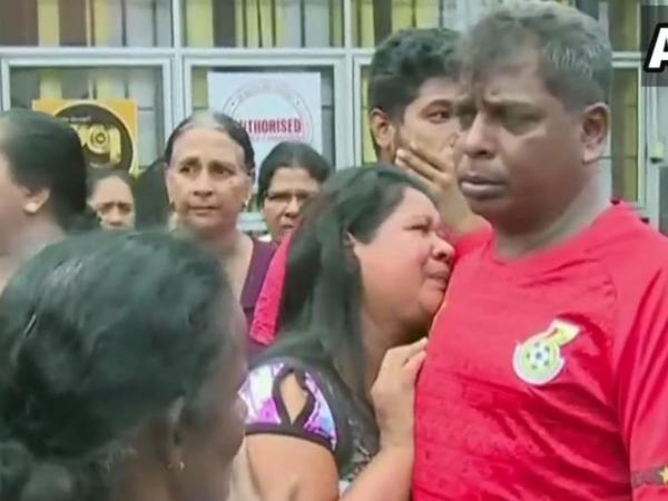 Multiple blasts in Srilanka : तो क्या श्रीलंका में सीरियल ब्लास्ट के पीछे इस कट्टरपंथी संगठन का हाथ है?
