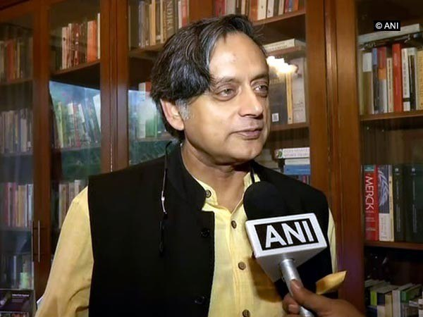 Sunanda Pushkar death case: Delhi Court grants permission to Shashi Tharoor to travel to USA