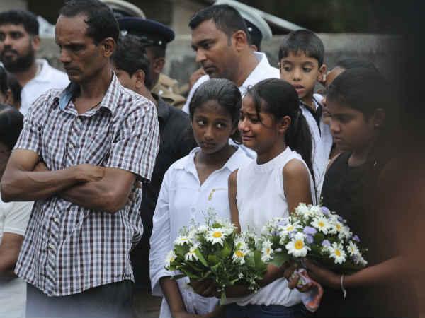 Colombo Blast: कई टुकड़ों में बिखर गई थीं लाशें, दो बार हो गई गिनती, अब मृतकों का आंकड़ा 253