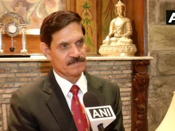 Dalbir Singh Suhag appointed as the next High Commissioner of India to Seychelles