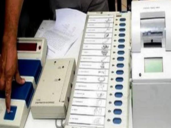 लोकसभा चुनाव 2019: EVM में गड़बड़ी चलते ओडिशा में इन जगहों पर होगा पुनर्मतदान