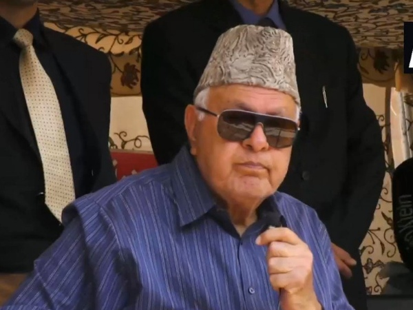 NC President Farooq Abdullah says articles 370, 35A will pave way for our Azadi for kashmir