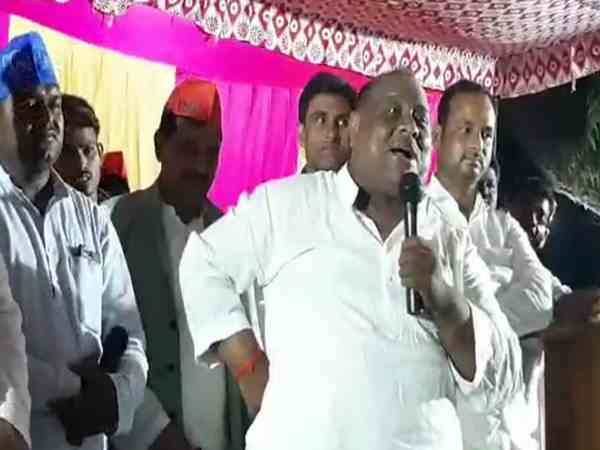 Gathbandhan candidate controversial statement