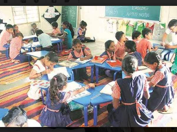 RTE in Gujarat: 2.35 lakh children apply for 1.15 lakh seats