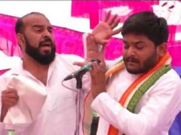 थप्पड़ मारे जाने के बाद गुजरात कांग्रेस ने की हार्दिक पटेल को वाई प्लस सुरक्षा देने की मांग
