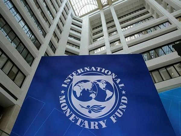 IMF: digitalisation helps india in reforms and fraudulence