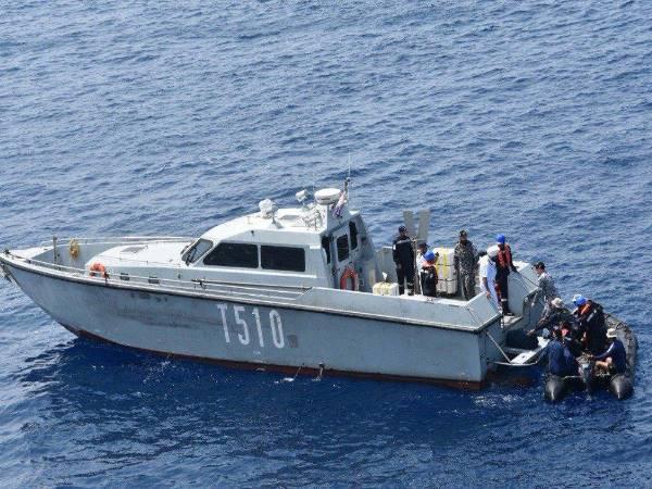 बीच समुद्र में ऑस्ट्रेलियाई नेवी ऑफिसर के पेट में हुआ दर्द, भारतीय नौसेना ने मदद कर अस्पताल पहुंचाया