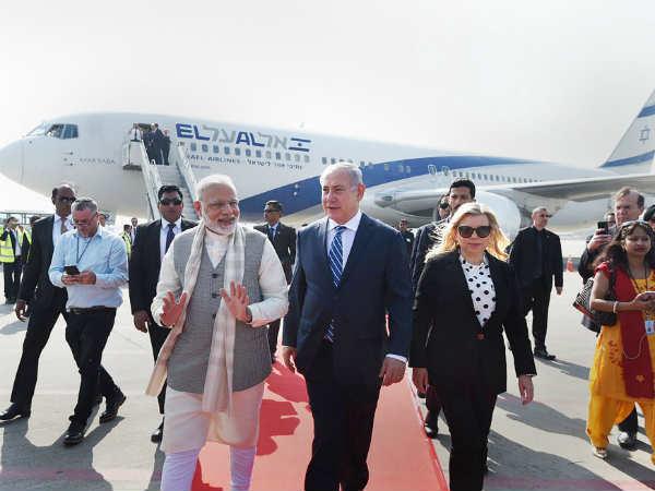 यह भी पढ़ें-रिकॉर्ड पांचवीं बार इजरायल की सत्ता संभालेंगे पीएम मोदी के दोस्त बेंजामिन नेतन्याहू!