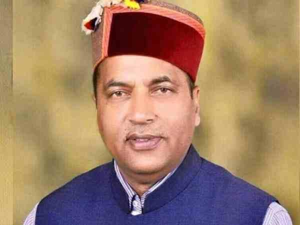 जयराम ठाकुर के लिए किसी चुनौती से कम नहीं है लोकसभा चुनाव 2019