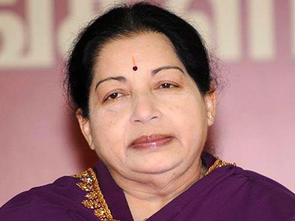 जयललिता की मौत की जांच कर रहे आयोग पर सुप्रीम कोर्ट ने लगाई रोक